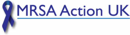 MRSA Action UK Banner